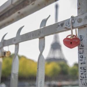 Foto 12 Parijs