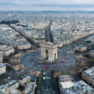 Foto 10 Parijs