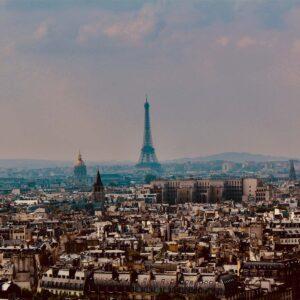 Foto 9 Parijs
