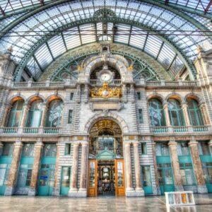 Foto 30 Antwerpen