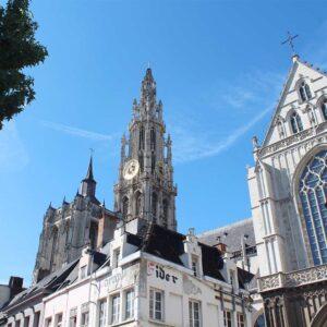 Foto 29 Antwerpen
