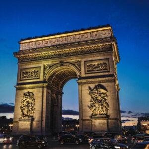 Foto 31 Parijs