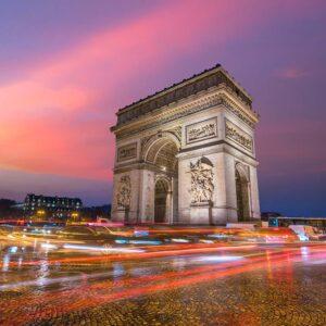 Foto 30 Parijs
