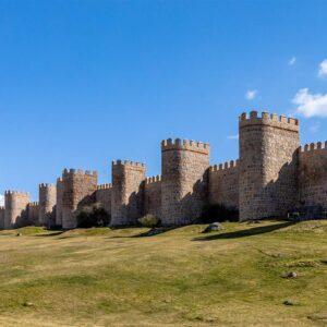 Foto 32 Spanje