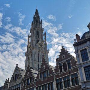 Foto 26 Antwerpen