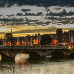 Foto 20 Dublin