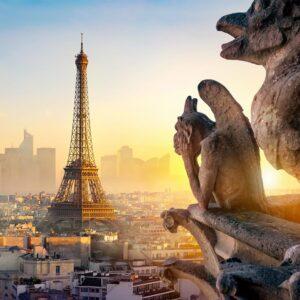 Foto 29 Parijs