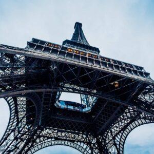 Foto 28 Parijs