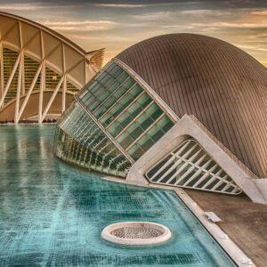 Foto 29 Spanje