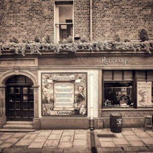 Foto 19 Dublin