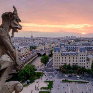 Foto 25 Parijs