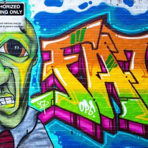 Foto 14 Graffiti