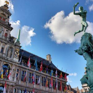 Foto 19 Antwerpen