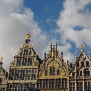 Foto 21 Antwerpen