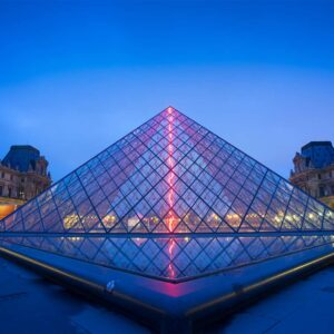 Foto 24 Parijs