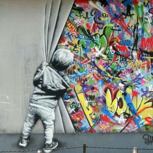 Foto 12 Graffiti
