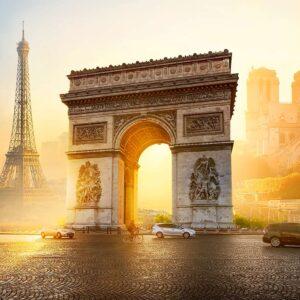 Foto 23 Parijs