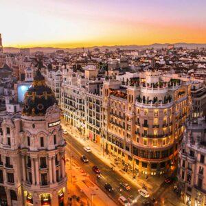 Foto 19 Spanje
