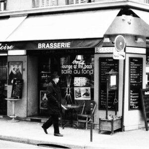 Foto 21 Parijs