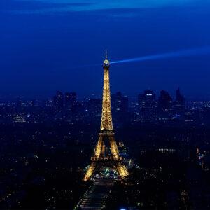 Foto 20 Parijs