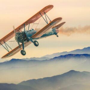 Foto 21 Vliegtuig