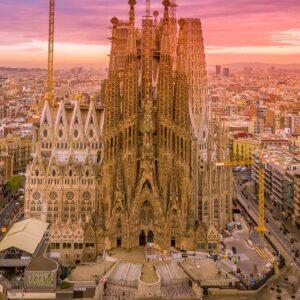 Foto 8 Spanje
