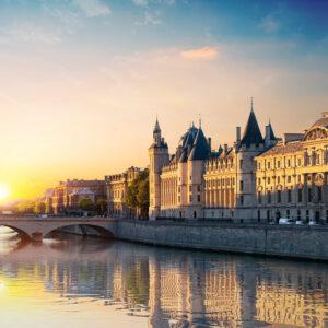Foto 16 Parijs