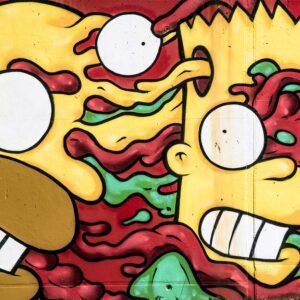 Foto 5 Graffiti