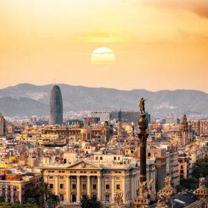 Foto 7 Spanje