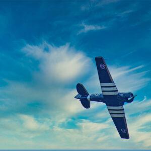 Foto 20 Vliegtuig