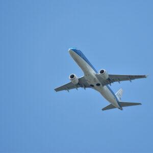 Foto 19 Vliegtuig