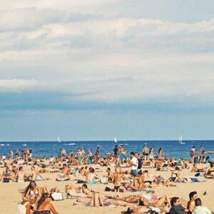 Foto 3 Spanje