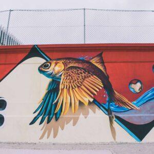 Foto 3 Graffiti