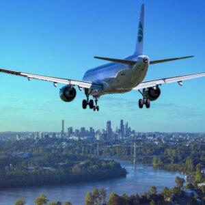 Foto 17 Vliegtuig
