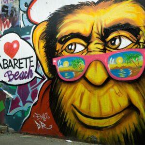 Foto 2 Graffiti