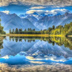 Foto 14 Nieuw-Zeeland