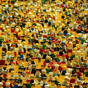 Foto 23 Lego
