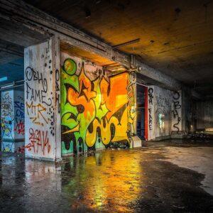 Foto 24 Graffiti