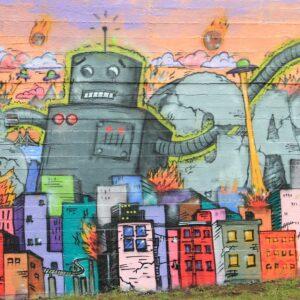 Foto 22 Graffiti
