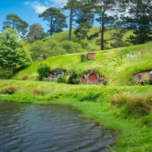 Foto 10 Nieuw-Zeeland