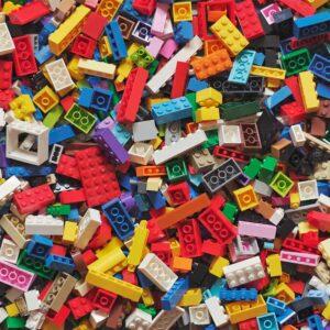 Foto 25 Lego