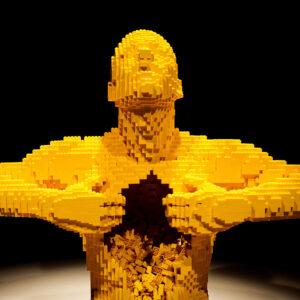 Foto 24 Lego