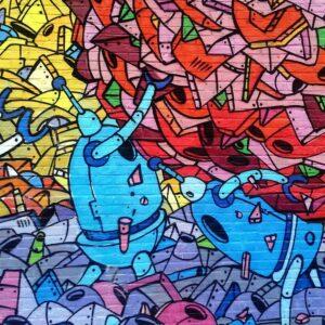 Foto 27 Graffiti