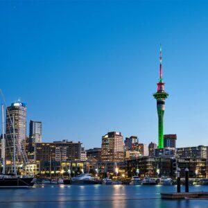 Foto 6 Nieuw-Zeeland