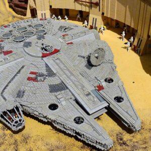 Foto 15 Lego