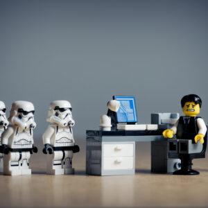 Foto 12 Lego