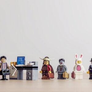 Foto 1 Lego