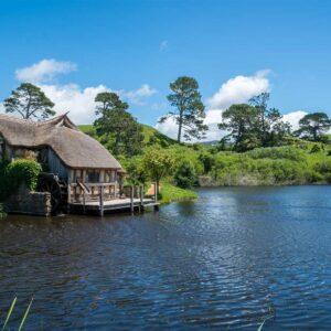 Foto 2 Nieuw-Zeeland